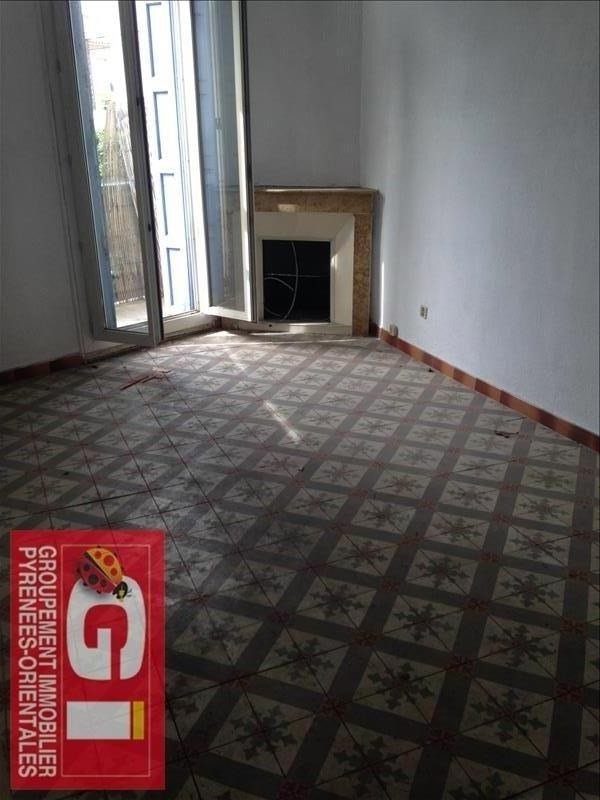 Sale house / villa Perpignan 85 000€ - Picture 1