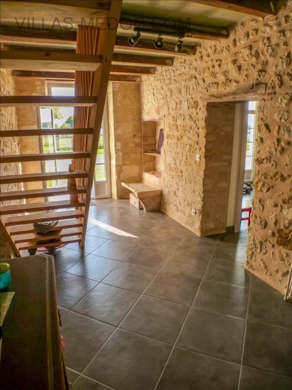 Sale house / villa Vensac 385000€ - Picture 4