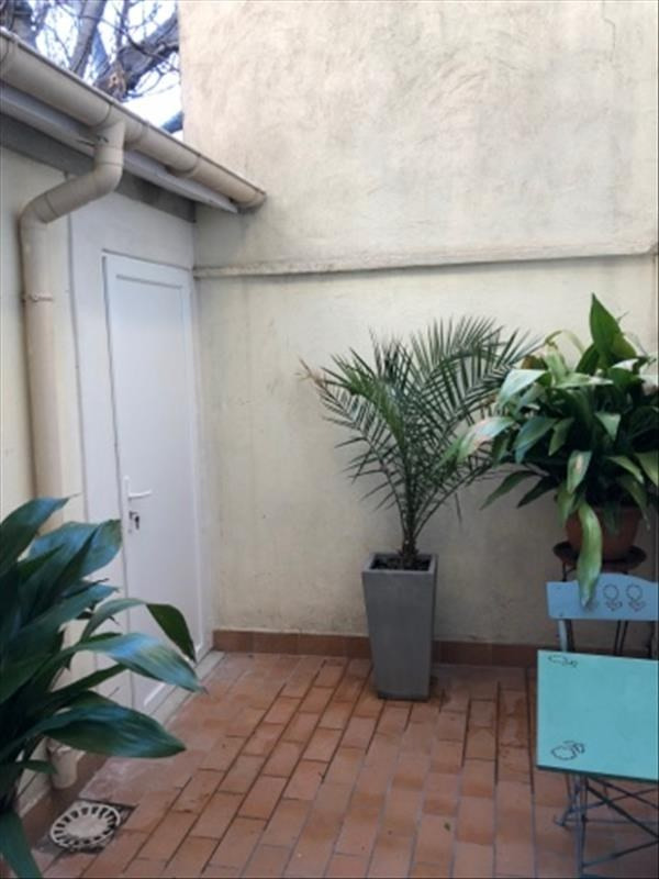 Location appartement Nimes 660€ CC - Photo 10