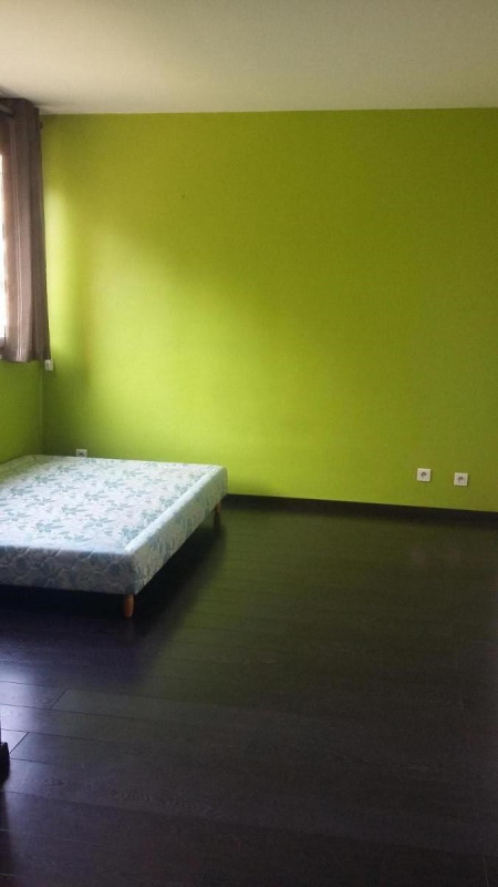 Location appartement Villeurbanne 572€ CC - Photo 2