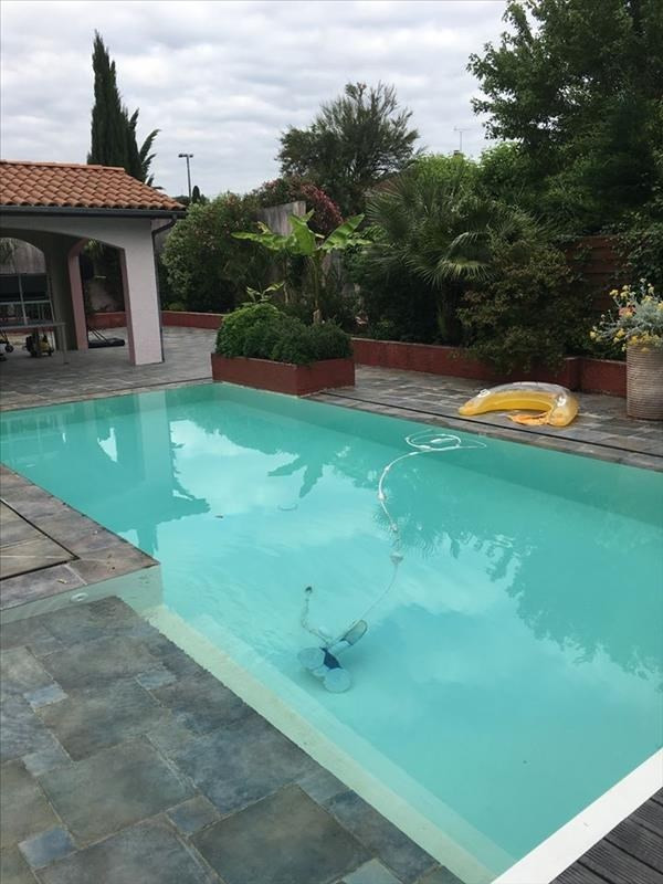 Vendita casa Langon 309800€ - Fotografia 5