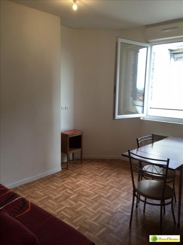 Rental apartment Angouleme 250€ CC - Picture 5