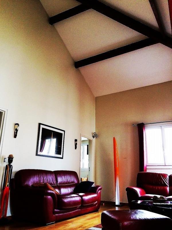 Vente appartement Gennevilliers 335000€ - Photo 10