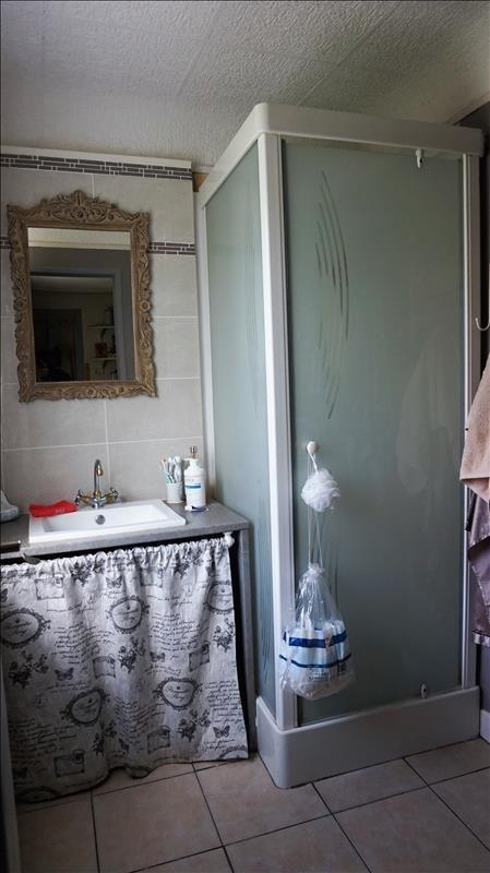 Revenda casa Breval 215000€ - Fotografia 9
