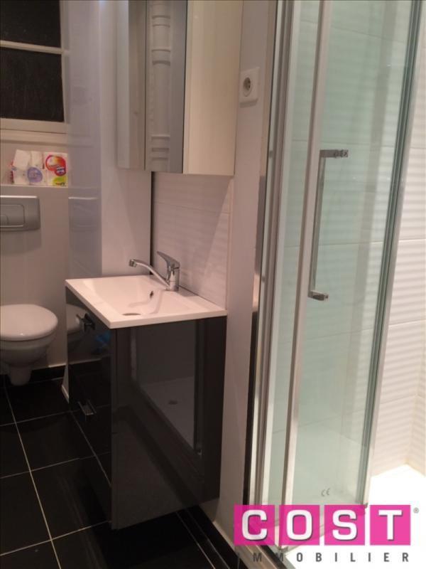 Vente appartement Courbevoie 277000€ - Photo 5