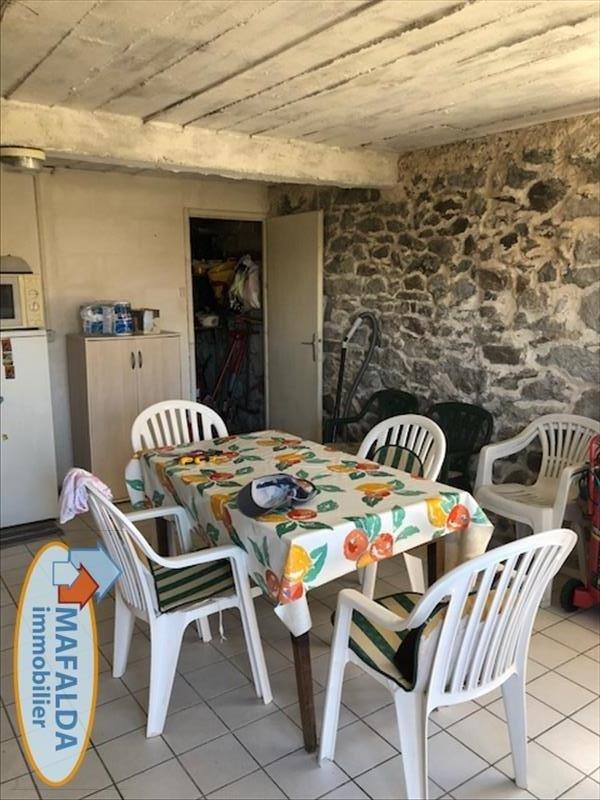 Vente maison / villa Mont saxonnex 249000€ - Photo 5