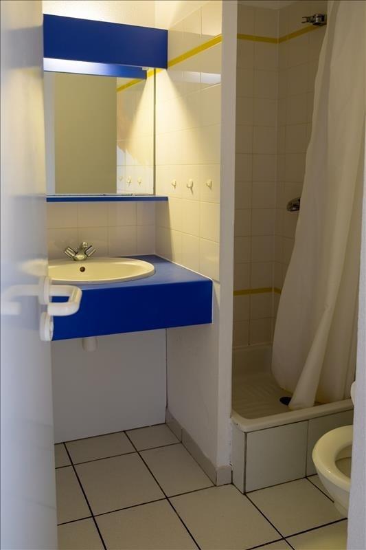 Vente appartement Talmont st hilaire 99300€ - Photo 8