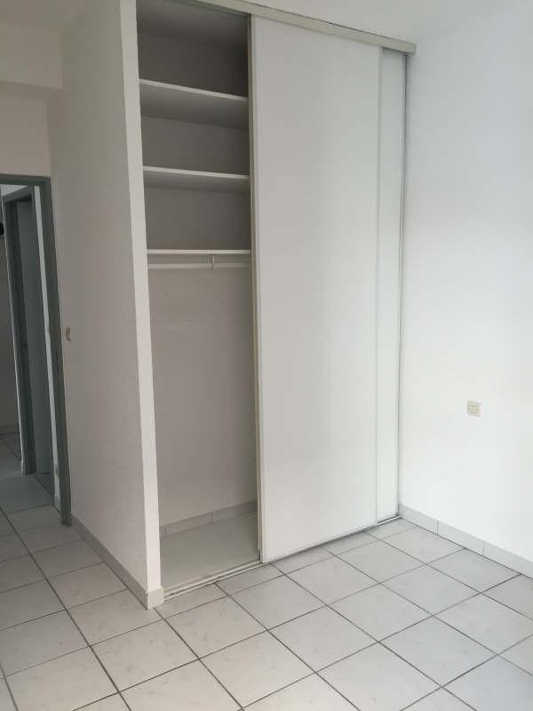 Rental apartment Nimes 450€ CC - Picture 8