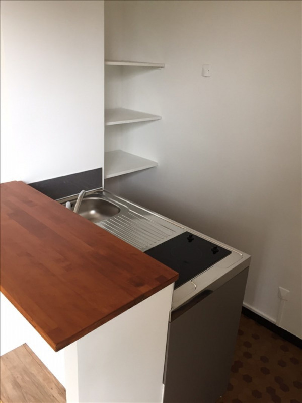 Location appartement Rueil malmaison 720€ CC - Photo 3