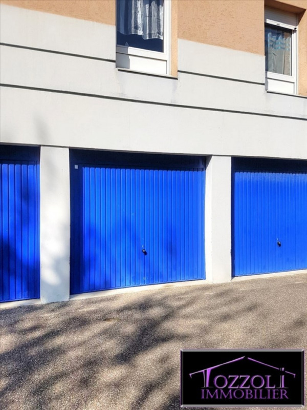 Vente parking St quentin fallavier 18 000€ - Photo 2