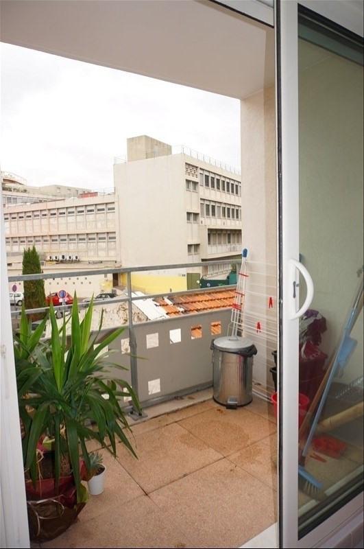 Alquiler  apartamento Marseille 5ème 650€ CC - Fotografía 4