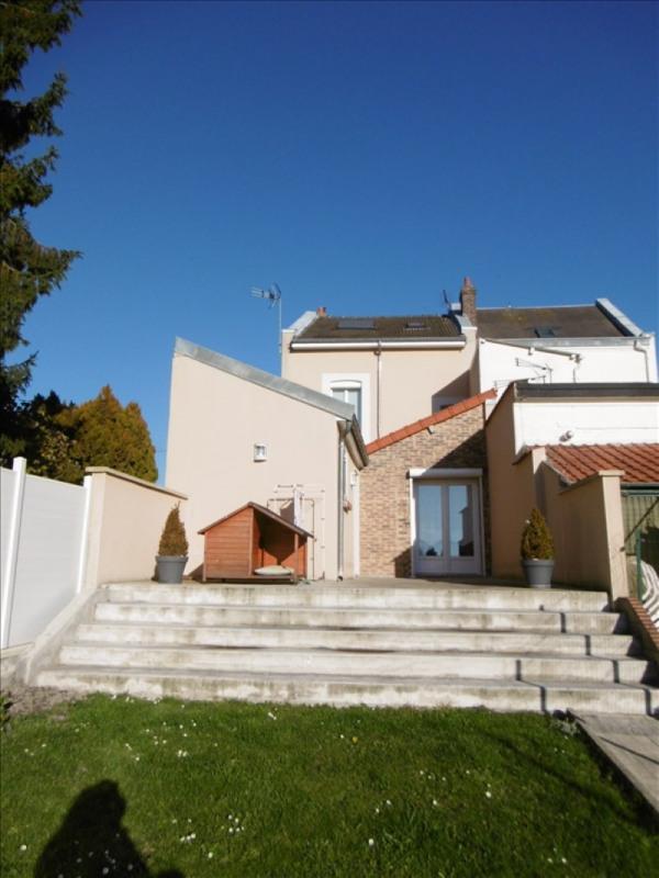Vente maison / villa St quentin 149100€ - Photo 1
