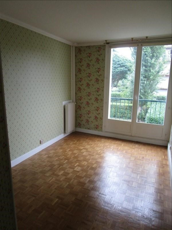Vente appartement Margency 238 000€ - Photo 7