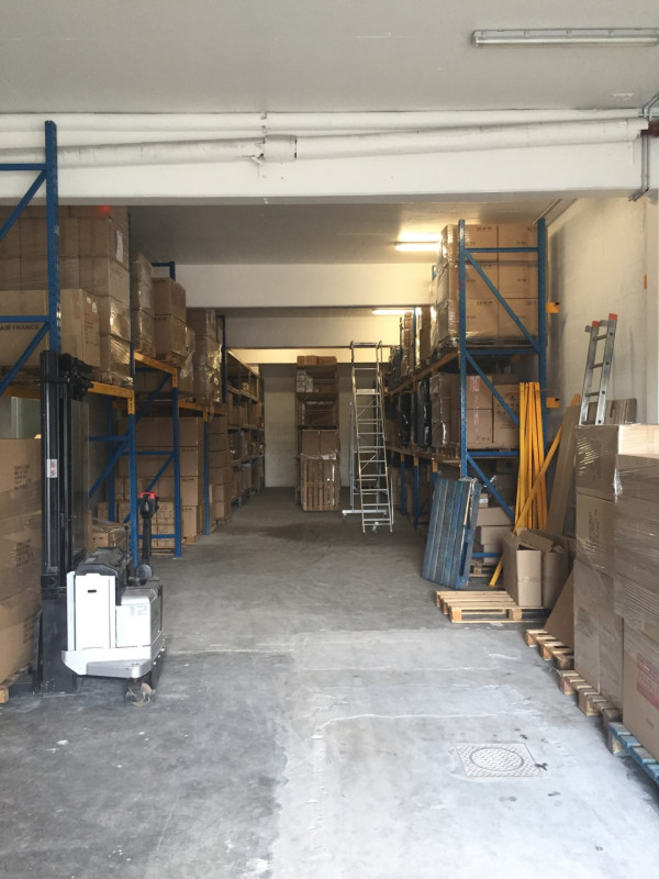 Vente Local d'activités / Entrepôt Genay 0
