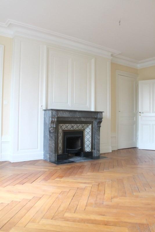Rental apartment Lyon 3ème 1690€ CC - Picture 1