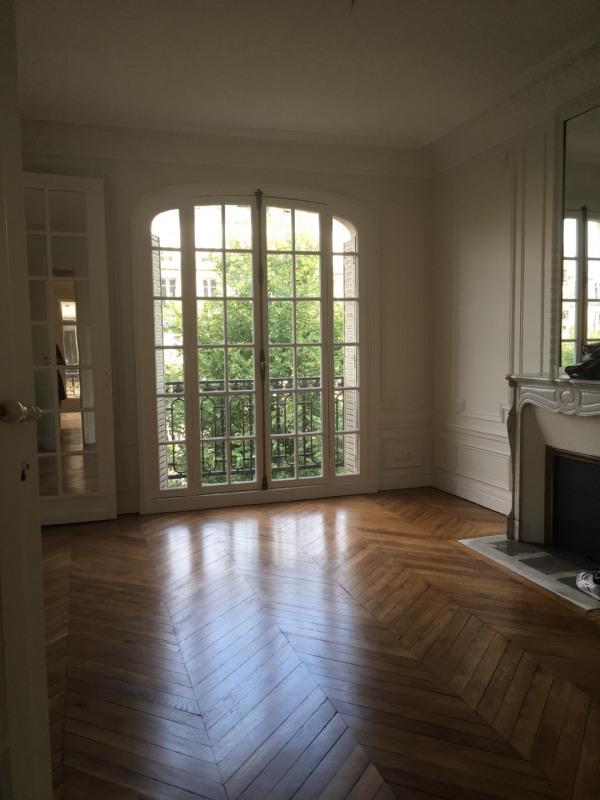 Alquiler  apartamento Paris 8ème 3445€ CC - Fotografía 6