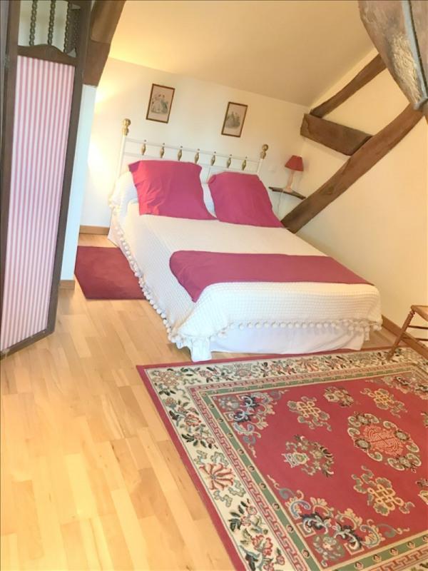 Location appartement Beuzeville 600€ CC - Photo 4