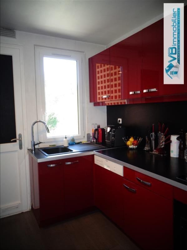 Sale apartment Athis mons 199 000€ - Picture 2