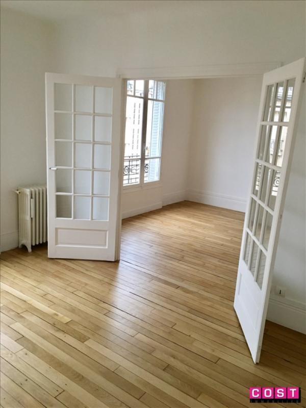 Alquiler  apartamento Courbevoie 1350€ CC - Fotografía 3