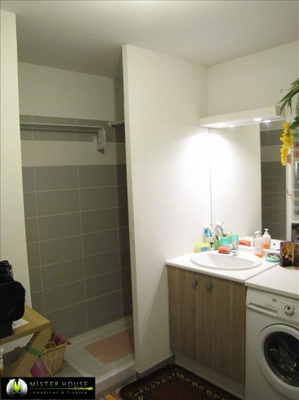Verkoop  appartement Montauban 161000€ - Foto 9