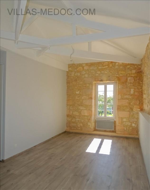 Vente maison / villa Jau dignac et loirac 247000€ - Photo 7