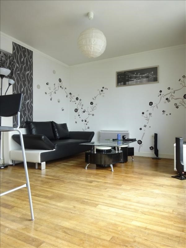Location appartement Brest 570€ CC - Photo 3