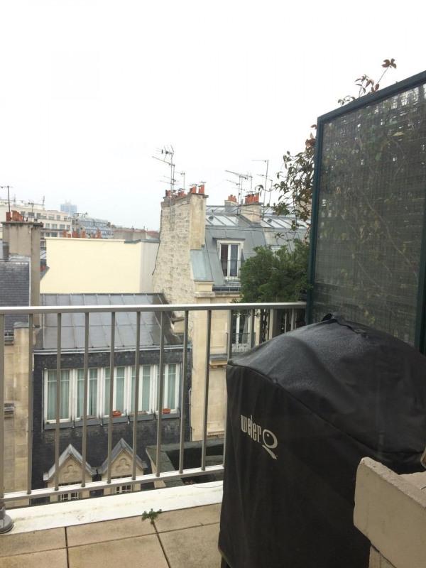 Location appartement Paris 17ème 2930€ CC - Photo 9
