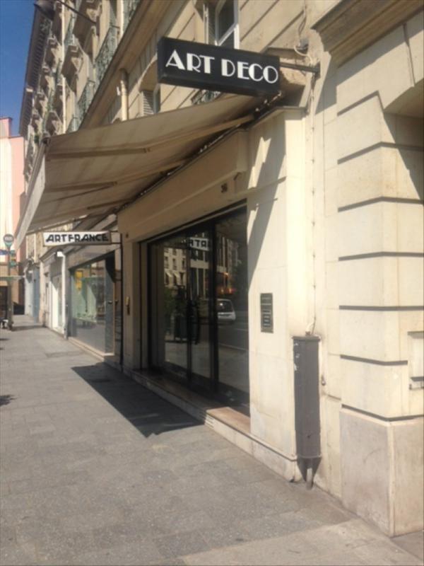 Vente fonds de commerce boutique Paris 8ème 336000€ - Photo 1
