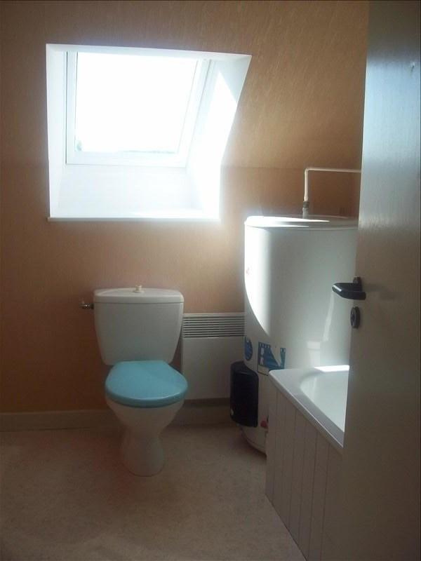 Location appartement Guingamp 350€ CC - Photo 4