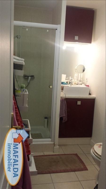 Vente appartement Scionzier 128000€ - Photo 4