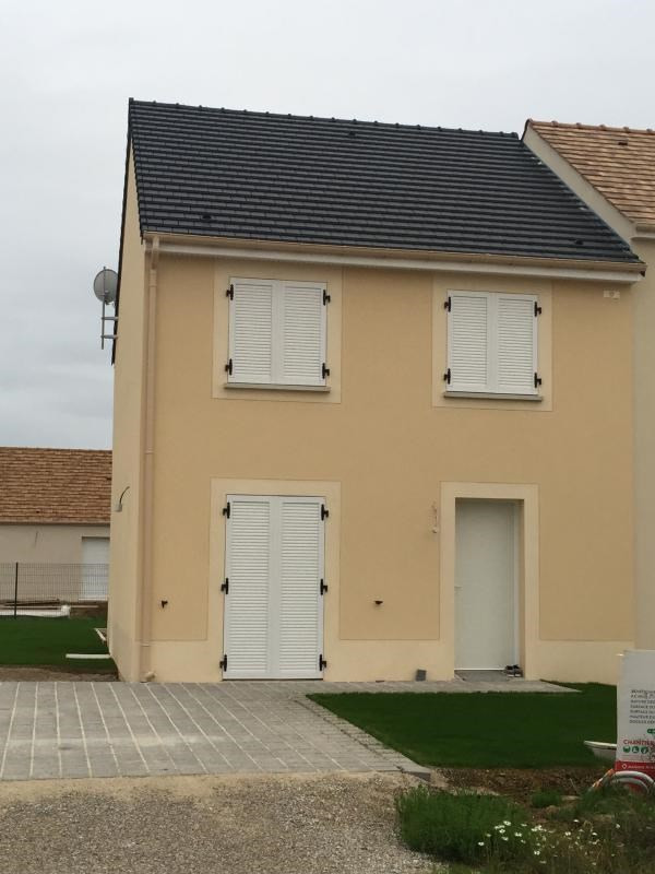Maison  4 pièces + Terrain Château-Thierry par MAISONS PIERRE