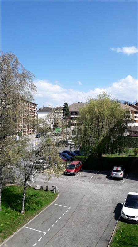Vente appartement Annecy 189 000€ - Photo 2