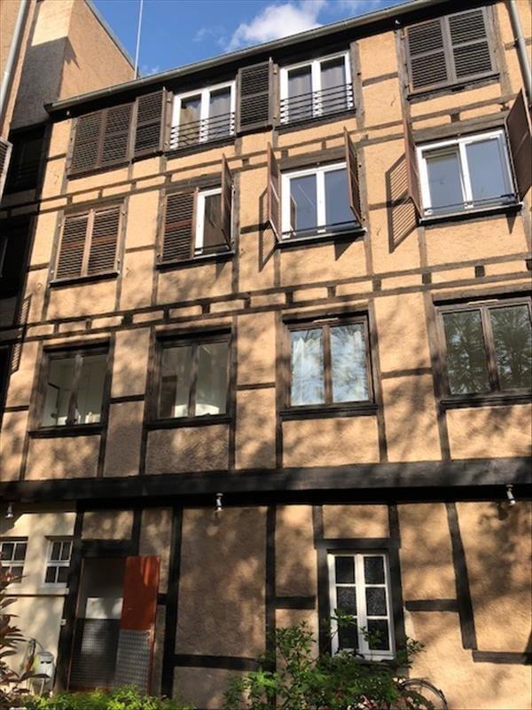 Sale apartment Strasbourg 183000€ - Picture 9