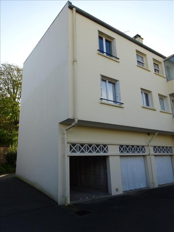 Sale apartment Brest 123000€ - Picture 2