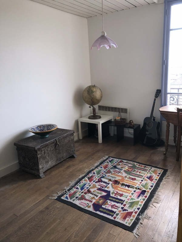 Vente appartement Sartrouville 141 500€ - Photo 4