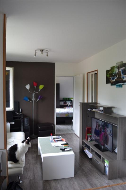 Verkauf wohnung Sonchamp 118000€ - Fotografie 1