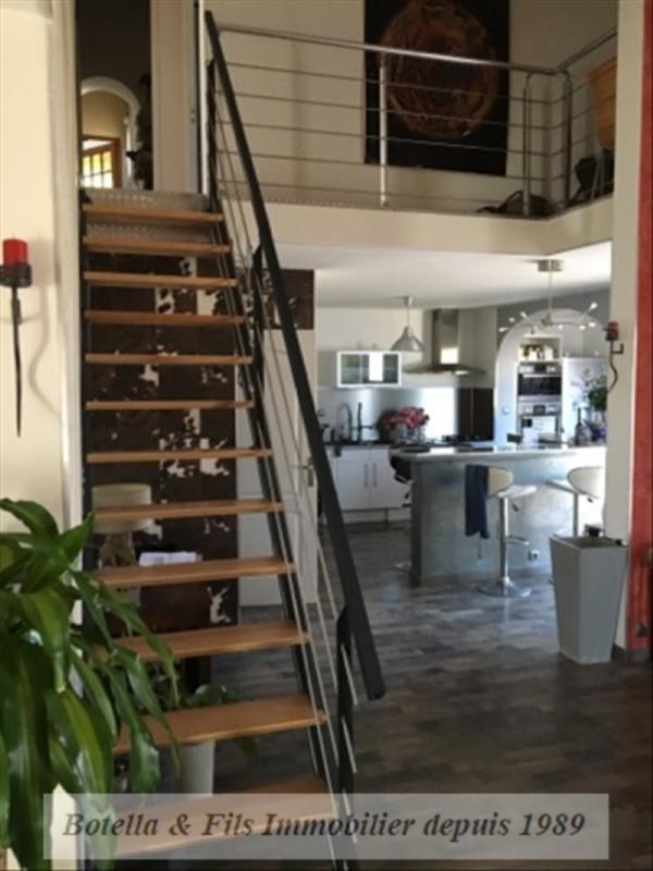 Vente maison / villa Tresques 250000€ - Photo 4