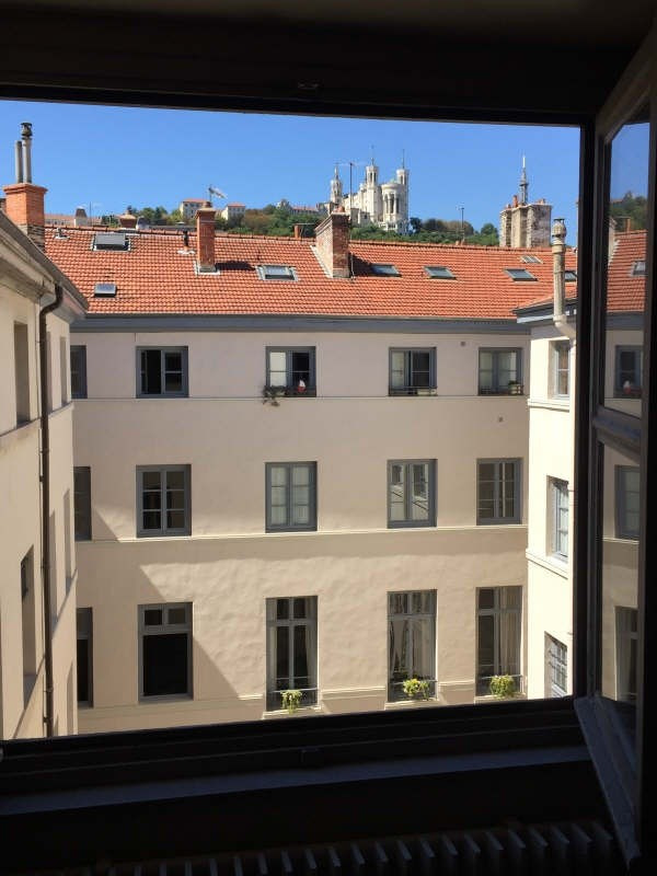 Vente de prestige appartement Lyon 2ème 675 000€ - Photo 7