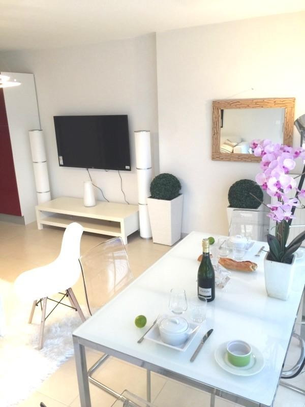 Deluxe sale apartment St raphael 259 000€ - Picture 4