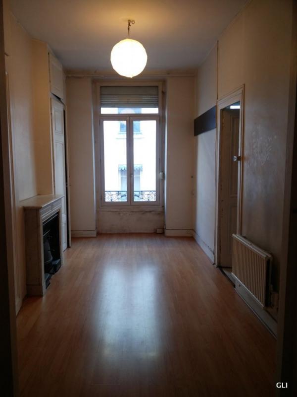 Location appartement Lyon 6ème 542€ CC - Photo 8