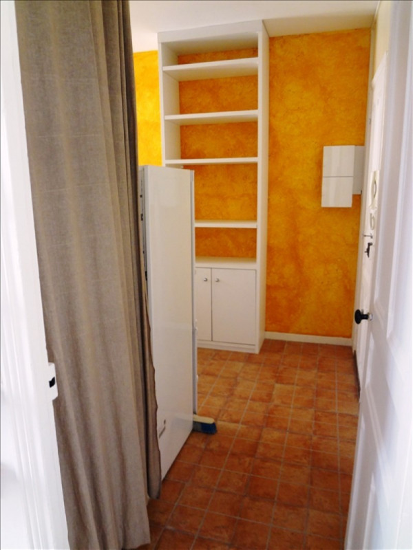 Rental apartment Boulogne billancourt 730€ CC - Picture 3