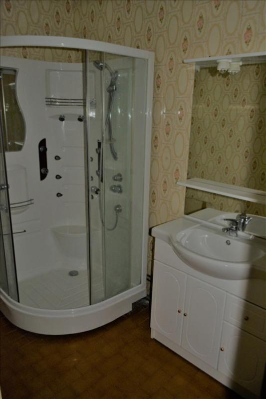 Verkoop  appartement Decines charpieu 137000€ - Foto 10