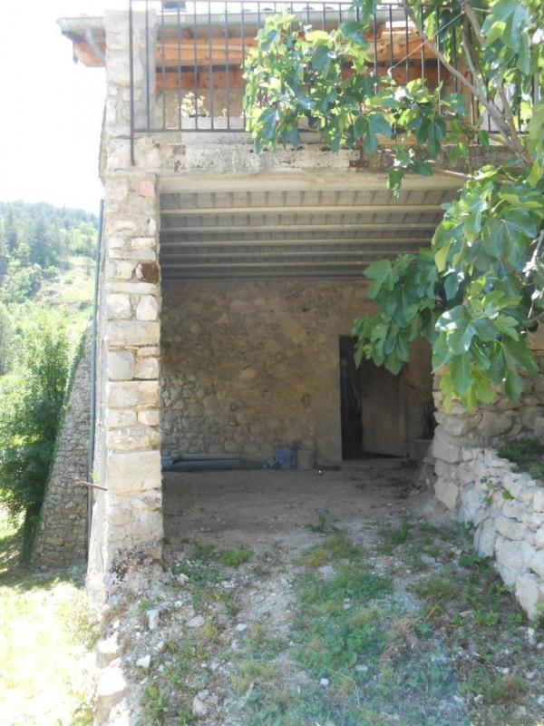Vente maison / villa Saint-benoit-en-diois 296000€ - Photo 27