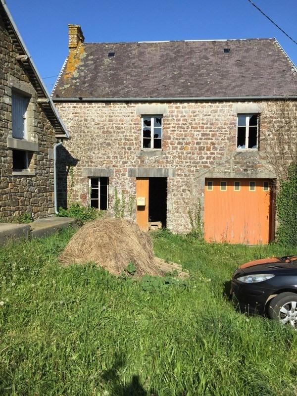 Revenda casa Lengronne 96900€ - Fotografia 4