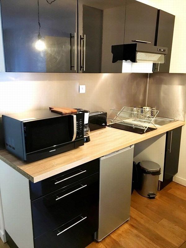 Vendita appartamento Trouville sur mer 98100€ - Fotografia 3