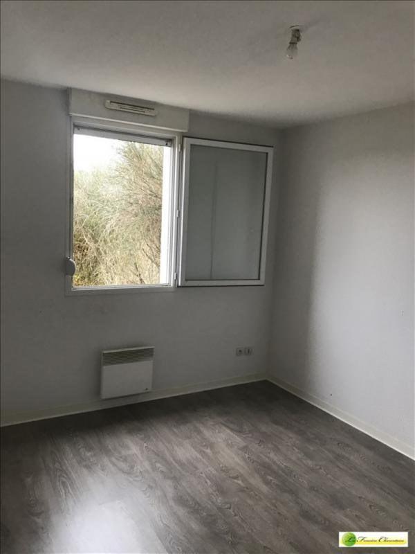 Sale house / villa Gond pontouvre 107300€ - Picture 5
