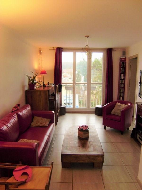 Vente appartement Charbonnieres les bains 185000€ - Photo 3