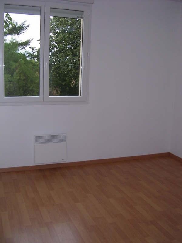 Rental apartment Auxerre 544€ CC - Picture 4