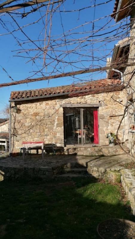 Vendita casa St basile 147000€ - Fotografia 1