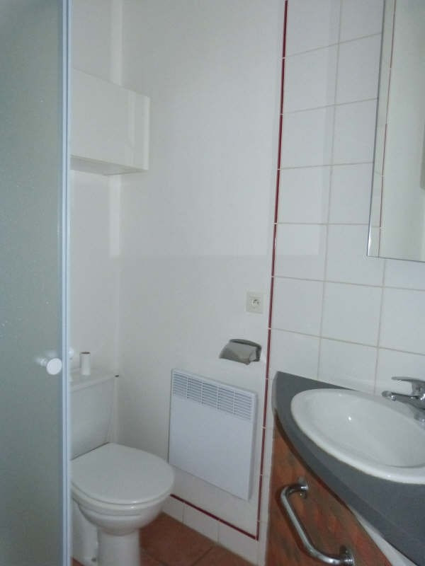 Rental apartment Caraman 515€ CC - Picture 9